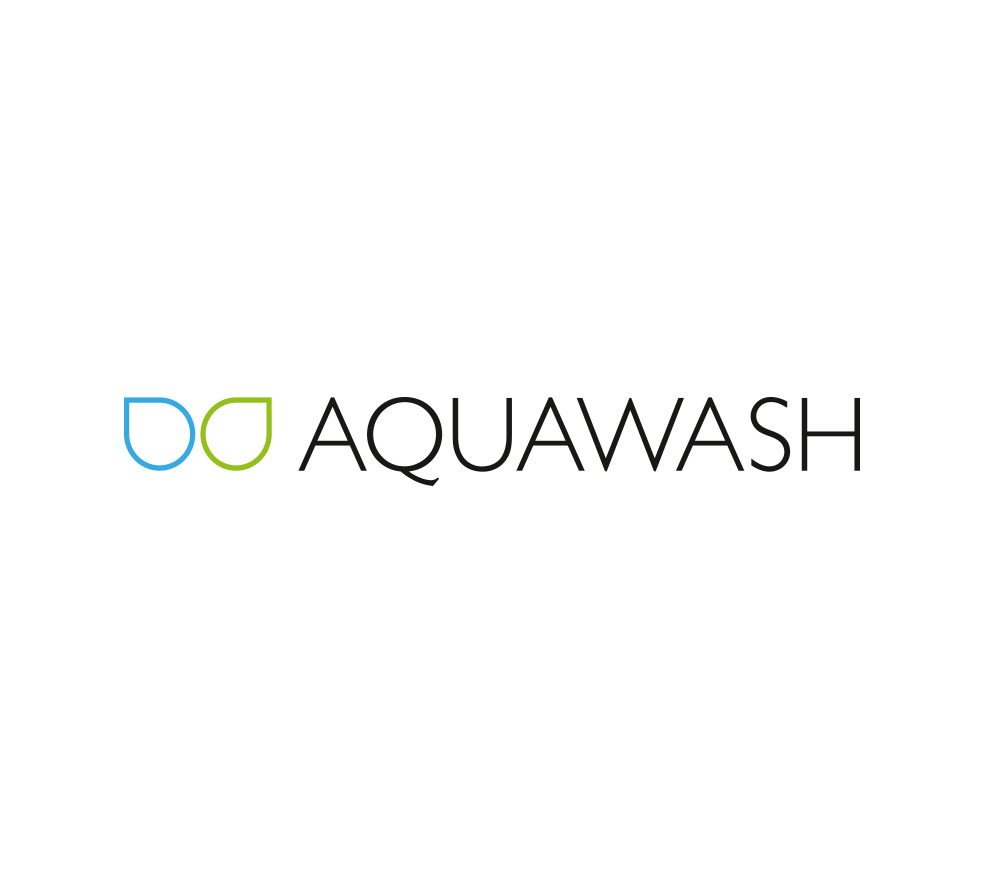 AQUAWASH – Logo